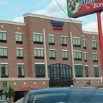 Fairfield Inn & Suites Tulsa Downtown照片