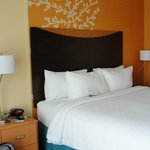 Fairfield Inn & Suites Tulsa Downtownの写真