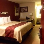 Φωτογραφία: Red Roof Inn Louisville Airport