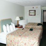 Photo de Fireside Inn & Suites