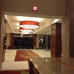 Φωτογραφία: Minneapolis Marriott Northwest