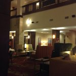Billede af Minneapolis Marriott Northwest
