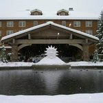 Photo of Sun Valley Lodge