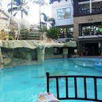 La Carmela de Boracay swimming pool