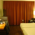 Photo de BEST WESTERN Premier IB Hotel Friedberger Warte
