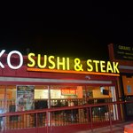 Niko Sushi & Steak