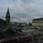 Photo of Novum Hotel Kronprinz Hamburg Hauptbahnhof