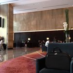 Photo de Hilton Guangzhou Tianhe