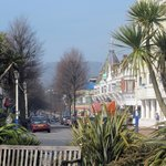 Eastbourne - 29 March 2014