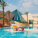 Magic Sunrise Club Hotel Eilat