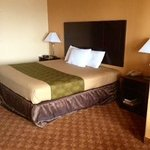 Econo Lodge Inn & Suites Downtown Northeast照片