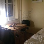 U Inn Berlin Hostel照片