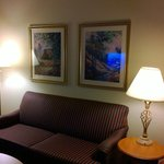 Foto di Homewood Suites Harrisburg East-Hershey Area