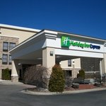 Hampton Inn Corning Painted Post