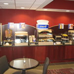 Foto de Holiday Inn Express Painted Post - Corning Area
