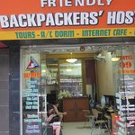 Photo of Friendly Backpackers' Hostel