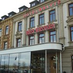 Фотография BEST WESTERN Hotel Baltic