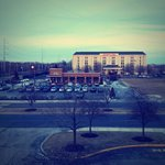 Φωτογραφία: Fairfield Inn Philadelphia Airport