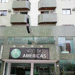 Photo of Hotel Das Americas