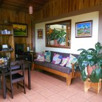 Foto de Mariposa Bed & Breakfast