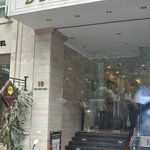 Photo de Demantoid Hotel