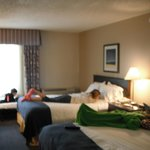 Holiday Inn Express Halifax / Bedford resmi
