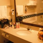 Φωτογραφία: Holiday Inn Express Halifax / Bedford