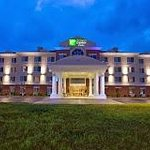Foto de Holiday Inn Express Franklin