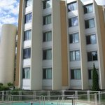 Foto Mercure Grenoble Alpha Meylan