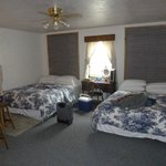 Bilde fra Grape Creek Ranch Bed & Breakfast