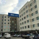 Photo of Ibis Budget Hotel - Sydney Airport