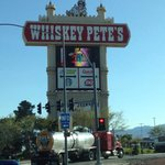 Whiskey Pete's Hotel & Casino resmi