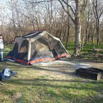 Foto San Antonio KOA Campground