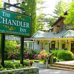 Foto de The Chandler Inn