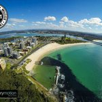 North Coast Holiday Parks Forster Beach resmi