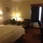 Foto de BEST WESTERN PLUS Mascoutah/SAFB