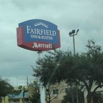 Fairfield Inn & Suites Houston I-10 West / Energy Corridor resmi