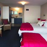 Foto de Addington Court Motel