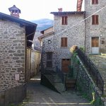 Photo de Holiday House Il Borgo dei Corsi