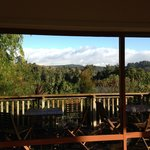 Waitomo Caves Guest Lodge Foto