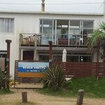 Beach Hostel La Balconada Foto