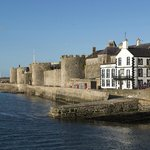The Anglesey Arms Hotel의 사진