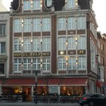 Photo of BEST WESTERN Hotel Belfort