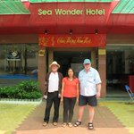 Foto van Sea Wonder Hotel