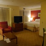 Φωτογραφία: Residence Inn San Francisco Airport/Oyster Point Waterfront