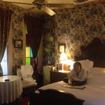 A Yellow Rose Bed and Breakfast resmi
