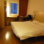 Photo de Hotel Ibis Harbin Shangzhi