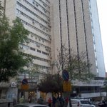 Foto Jerusalem Tower Hotel
