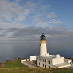 Rua Reidh Lighthouse
