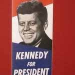 A Poster from the 1960 Election Campaign